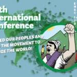 La Via Campesina - 7th Intl Conference