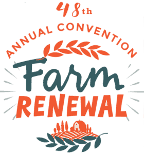 "Farm Renewal: the 48th Annual <span class=""nfu-acronym-en"">NFU</span> Convention"