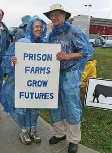Prison Farms Grow Futures
