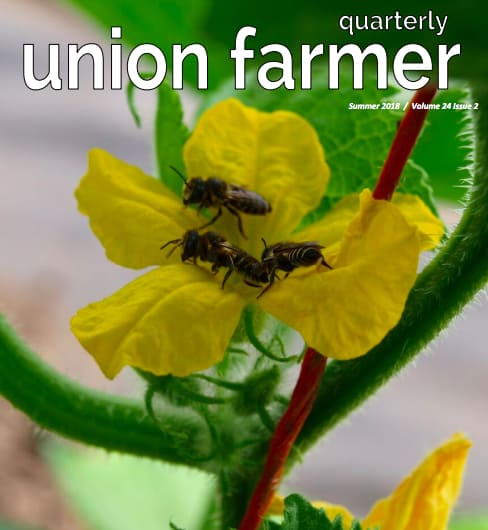 Union Farmer Quarterly: Summer 2018