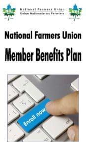 NFU Member Benefits: Member Benefits Plan