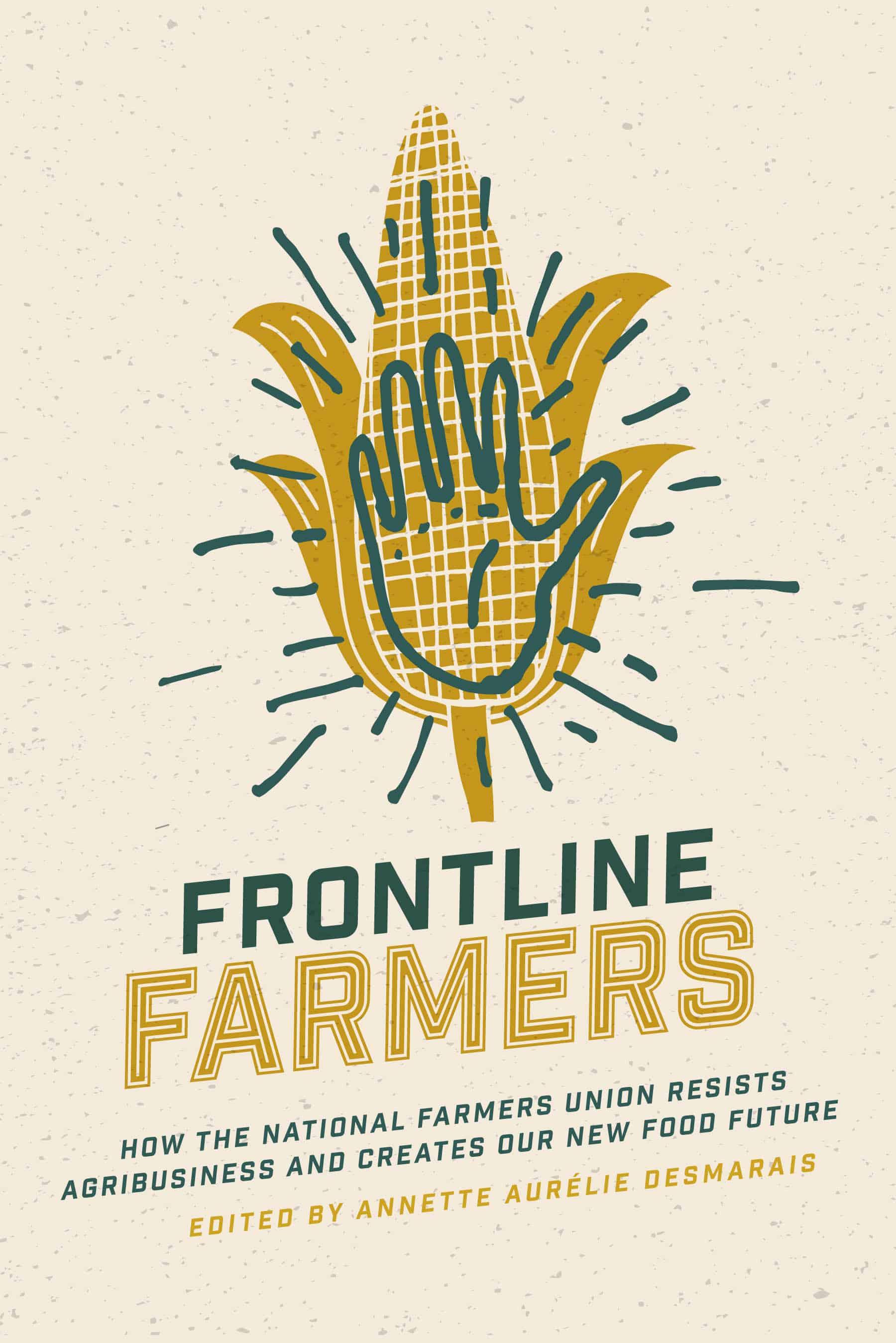 Agriculteurs de première ligne